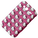 Hello Kitty Patterns HTC Wildfire S A510e Hardshell Case View4