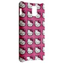 Hello Kitty Patterns Samsung Infuse 4G Hardshell Case  View2