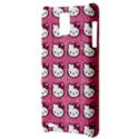 Hello Kitty Patterns Samsung Infuse 4G Hardshell Case  View3