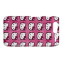 Hello Kitty Patterns Motorola Droid Razr XT912 View1