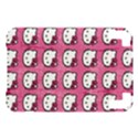 Hello Kitty Patterns Kindle 3 Keyboard 3G View1