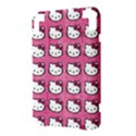 Hello Kitty Patterns Kindle 3 Keyboard 3G View3