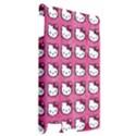 Hello Kitty Patterns Apple iPad 2 Hardshell Case View2