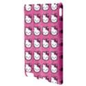 Hello Kitty Patterns Apple iPad 2 Hardshell Case View3