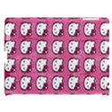 Hello Kitty Patterns Apple iPad 3/4 Hardshell Case (Compatible with Smart Cover) View1