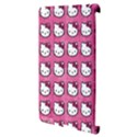 Hello Kitty Patterns Apple iPad 3/4 Hardshell Case (Compatible with Smart Cover) View3