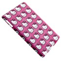 Hello Kitty Patterns Apple iPad 3/4 Hardshell Case (Compatible with Smart Cover) View5