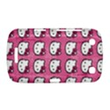 Hello Kitty Patterns BlackBerry Curve 9380 View1