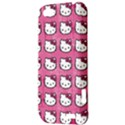 Hello Kitty Patterns HTC One V Hardshell Case View3