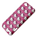 Hello Kitty Patterns HTC One V Hardshell Case View4