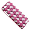 Hello Kitty Patterns HTC One V Hardshell Case View5