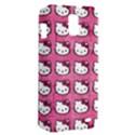 Hello Kitty Patterns Samsung Galaxy S II Skyrocket Hardshell Case View2
