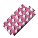 Hello Kitty Patterns Apple iPhone 5 Hardshell Case (PC+Silicone) View4