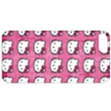 Hello Kitty Patterns Apple iPhone 5 Classic Hardshell Case View1