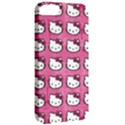 Hello Kitty Patterns Apple iPhone 5 Classic Hardshell Case View2