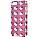 Hello Kitty Patterns Apple iPhone 5 Classic Hardshell Case View3
