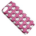 Hello Kitty Patterns Apple iPhone 5 Classic Hardshell Case View5