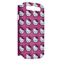 Hello Kitty Patterns Samsung Galaxy S III Hardshell Case (PC+Silicone) View2