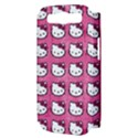 Hello Kitty Patterns Samsung Galaxy S III Hardshell Case (PC+Silicone) View3