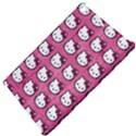 Hello Kitty Patterns Apple iPad Mini Hardshell Case View4