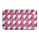Hello Kitty Patterns Apple iPhone 3G/3GS Hardshell Case (PC+Silicone) View1