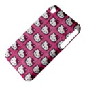 Hello Kitty Patterns Apple iPhone 3G/3GS Hardshell Case (PC+Silicone) View4