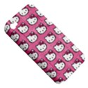 Hello Kitty Patterns Apple iPhone 4/4S Hardshell Case (PC+Silicone) View5