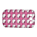 Hello Kitty Patterns Samsung Galaxy S III Classic Hardshell Case (PC+Silicone) View1