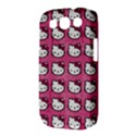 Hello Kitty Patterns Samsung Galaxy S III Classic Hardshell Case (PC+Silicone) View3