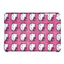 Hello Kitty Patterns Apple iPad Mini Hardshell Case (Compatible with Smart Cover) View1