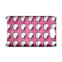 Hello Kitty Patterns Samsung Galaxy Note 2 Hardshell Case (PC+Silicone) View1