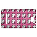 Hello Kitty Patterns HTC 8S Hardshell Case View1