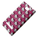 Hello Kitty Patterns HTC 8S Hardshell Case View4