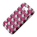 Hello Kitty Patterns Samsung Galaxy Premier I9260 Hardshell Case View4