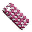 Hello Kitty Patterns Samsung Galaxy Premier I9260 Hardshell Case View5