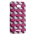 Hello Kitty Patterns HTC Butterfly X920E Hardshell Case View2