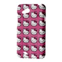 Hello Kitty Patterns HTC Desire VC (T328D) Hardshell Case View3