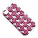 Hello Kitty Patterns Apple iPhone 4/4S Hardshell Case with Stand View5