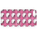 Hello Kitty Patterns Apple iPhone 5 Hardshell Case with Stand View1