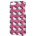 Hello Kitty Patterns Apple iPhone 5 Hardshell Case with Stand View3