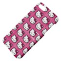 Hello Kitty Patterns Apple iPhone 5 Hardshell Case with Stand View4