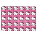 Hello Kitty Patterns Samsung Galaxy Tab 8.9  P7300 Flip Case View1