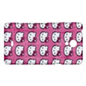 Hello Kitty Patterns Sony Xperia T View1