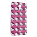 Hello Kitty Patterns Sony Xperia T View2