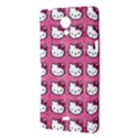 Hello Kitty Patterns Sony Xperia T View3