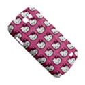 Hello Kitty Patterns Samsung Galaxy Express I8730 Hardshell Case  View5