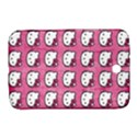 Hello Kitty Patterns Samsung Galaxy Note 8.0 N5100 Hardshell Case  View1