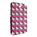Hello Kitty Patterns Samsung Galaxy Note 8.0 N5100 Hardshell Case  View2