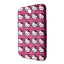 Hello Kitty Patterns Samsung Galaxy Note 8.0 N5100 Hardshell Case  View3
