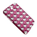 Hello Kitty Patterns Samsung Galaxy Note 8.0 N5100 Hardshell Case  View5